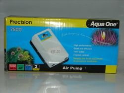 Air Pump Aqua One 7500