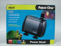 Water Pump Aqua One 103