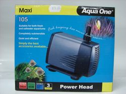 Water Pump Aqua One 105