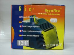 Water Pump Rio Hyperflow 12HF