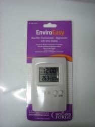 Thermometer- Hygrometer
