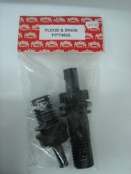 Flood & Drain Fittings