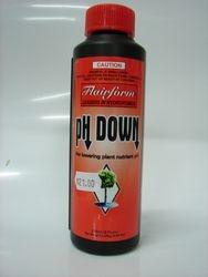 PH Down Flairform