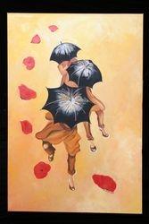 """""""Les Parapluies"""""""