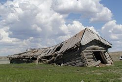 Historic CK Ranch