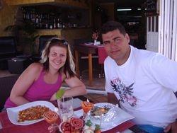 Savrseni italijanski restoran na sred plaze Costa Adeje