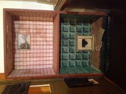 Mystery Box Back Interior