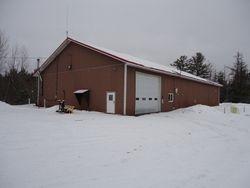 County garage