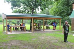 The Rifle Benches