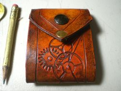 Note bad for steampunk Tool Bracer