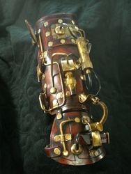 Custom order Bracer Cannon