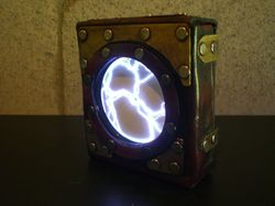 Plasma Pouch MK2