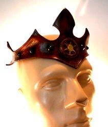 Steampunk Crown
