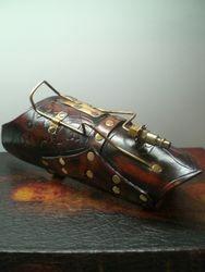 Steampunk Bracer Cannon