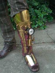 Power Leg