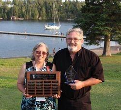 MNO Volunteer Award for 2017