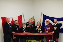 MNOVC Council 2017