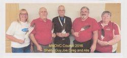 MNOVC Council 2016