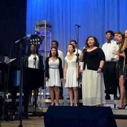 Jazz Choir