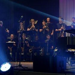 Jazz Ensemble again