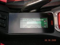 FM Link ECU Handheld Controller