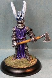 Center Stage Miniatures Knight #4
