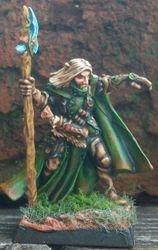 Reaper Miniatures: Dark Heaven: Legends Elven Mage
