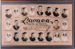 Class of 1950