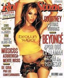 Rolling Stone Spain
