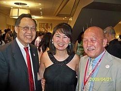 OCA National Convention, 2009