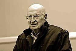Rev. Ted Shepherd, Greenville