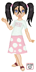 Ururu Tsumugiya from Bleach