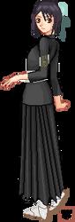 Momo from Bleach