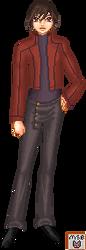 Lelouch from Code Geass