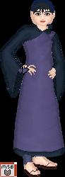 Moroku from Inuyasha
