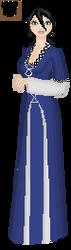 Rukia from Bleach