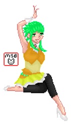 Gumi - Vocaloid