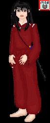 Inuyasha (Human)