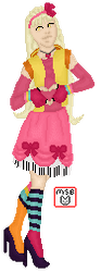 Mayu - Vocaloid