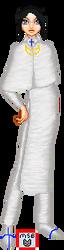 Uryuu from Bleach