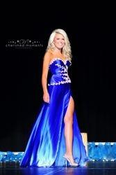 Erika Duckworth Gown