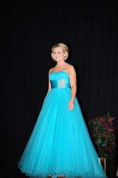 Miss North Carolina High School 2010
