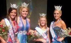 Miss North Carolina High School Royalty