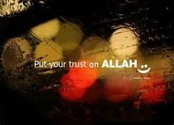 put your trust to the best one....