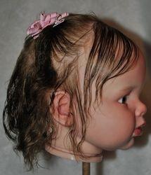 Custom Mohair Toddler