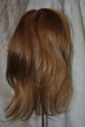 Custom Human Hair