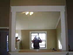 mirror trim