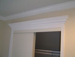 crown and top trim