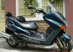 YAMAHA MAJESTY - 125cc scooter - VND1,400,000/month (US$65) - Better rate for monthly rental