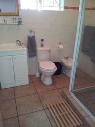 En-suite Bathroom Room 9